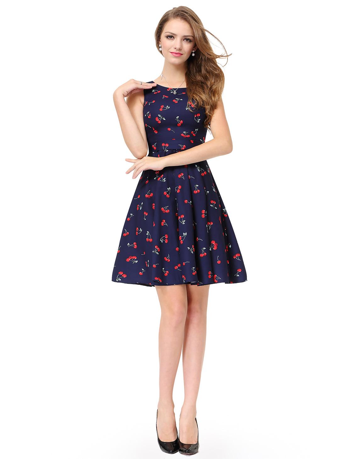 711478d9fa2b Letní šaty krátké