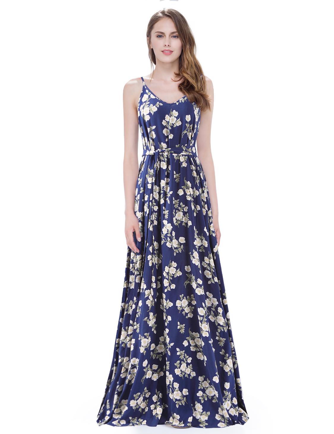 Letní šaty dlouhé c16606079f